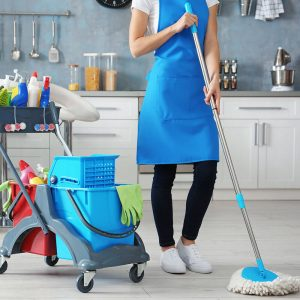 floor cleaning in dubai