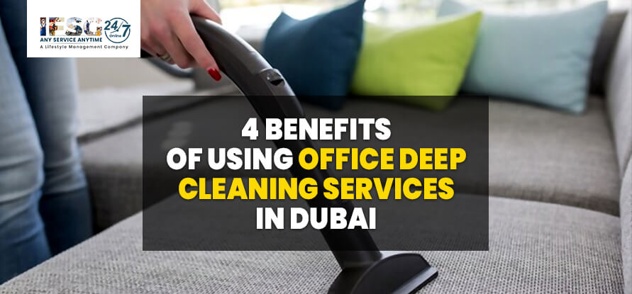 office deep cleaning services in dubai